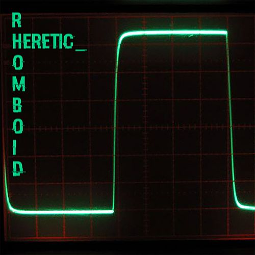 Rhomboid by The Heretic