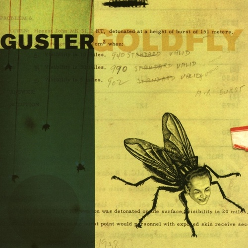 Play & Download Goldfly by Guster | Napster