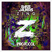 Play & Download Zing by Bassjackers | Napster