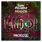 Pandor by Tony Romera