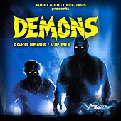 Play & Download Demons Remixes by Swerve | Napster