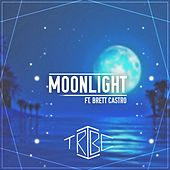 Play & Download Moonlight by Tribe | Napster