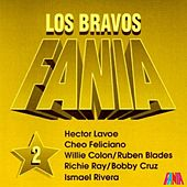 Play & Download Los Bravos Fania (Vol. 2) by Various Artists | Napster