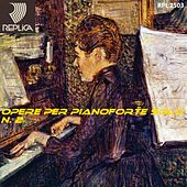 Opere per piano solo No. 2 by Various Artists