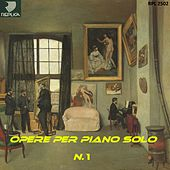 Play & Download Opere per piano solo No. 1 by Various Artists | Napster