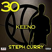 Steph Curry by Keen-O