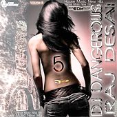 House Music New Hits, Dance Music New Hits, Volume 5 by DJ Dangerous Raj Desai