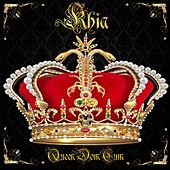 Play & Download QueenDomCum by Khia | Napster