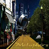 Metaphors by Gordon James