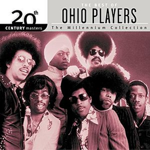 20th Century Masters: The Millennium Collection... by Ohio Players