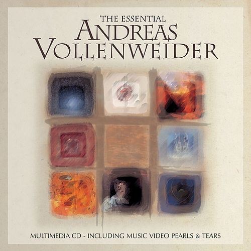 Play & Download The Essential Andreas Vollenweider by Andreas Vollenweider | Napster