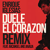 Play & Download DUELE EL CORAZON (Remix) by Enrique Iglesias | Napster