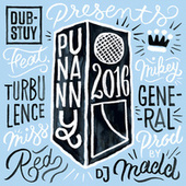 Punanny 2016 by Various Artists