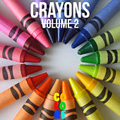 Play & Download Crayons, Vol. 2 by Various Artists | Napster
