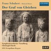 Schubert: Der Graf von Gleichen, D. 918 (Completed by R. Dünster) [Live] by Various Artists