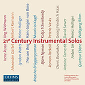 Play & Download 21st Century Instrumental Solos by Various Artists | Napster