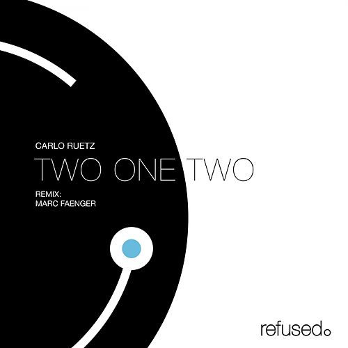 Play & Download Two One Two by Carlo Ruetz | Napster