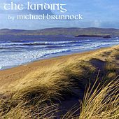 Play & Download The Landing by Michael Brunnock | Napster