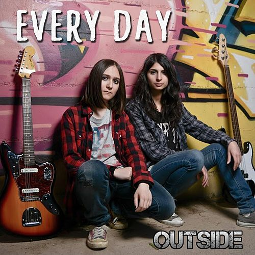 Every Day by Outside