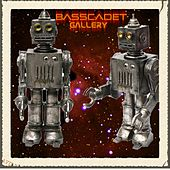 Play & Download Basscadet Gallery by Que D | Napster