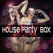 House Party Box - A Collection of Finest Dance Tunes by Various Artists