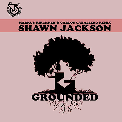 Grounded by Shawn Jackson