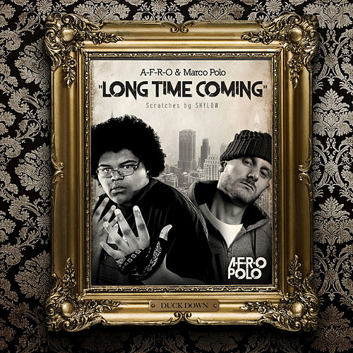 Play & Download Long Time Coming by A-F-R-O | Napster