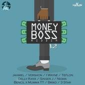 Money Boss Riddim, Vol. 2 by Various Artists