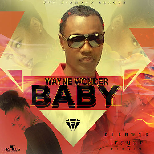 Play & Download Baby - Single by Wayne Wonder | Napster