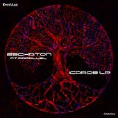Icaros LP (feat. Parallel) - EP by Eschaton