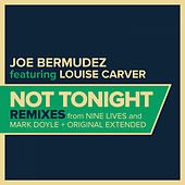 Not Tonight by Louise Carver