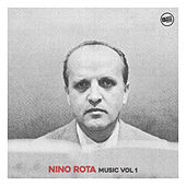 Nino Rota Music Vol. 1 by Nino Rota