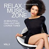 Play & Download Relax Music Zone (20 Beautiful Chill-Out and Lounge Tunes), Vol. 3 by Various Artists | Napster
