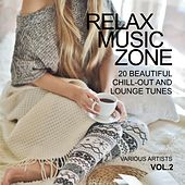 Relax Music Zone (20 Beautiful Chill-Out and Lounge Tunes), Vol. 2 by Various Artists