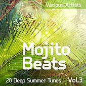 Mojito Beats (20 Deep Summer Tunes), Vol. 3 by Various Artists
