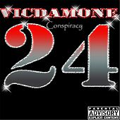 Play & Download Conspiracy by Vic Damone | Napster