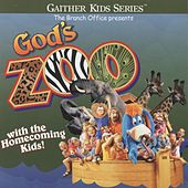 Play & Download God's Zoo by Bill & Gloria Gaither | Napster