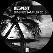 Play & Download Respekt Summer Sampler 2016 - EP by Various Artists | Napster