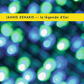 Play & Download La Légende D'Eer by Iannis Xenakis | Napster