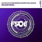 Play & Download Million Voices by Aly & Fila | Napster