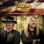 Red White & Blue (Live) by Van Zant