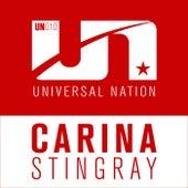 Stingray by Carina