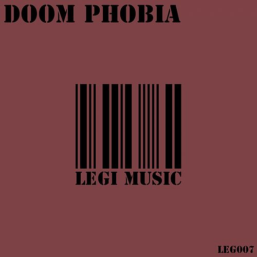 Play & Download Phobia by Doom | Napster
