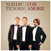 Con Amore by Nordic Tenors