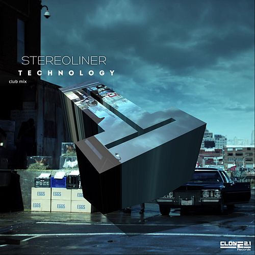 Play & Download Technology (Club Mix) by Stereoliner | Napster