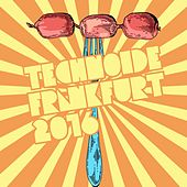 Play & Download Technoide Frankfurt 2016 by Various Artists | Napster