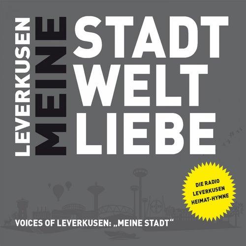 Die Radio Leverkusen Heimat-Hymne von Voices Of Leverkusen