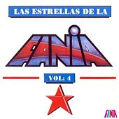 Play & Download Las Estrellas De La Fania (Vol. 4) by Various Artists | Napster