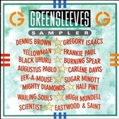 Greensleeves Sampler by Various Artists