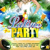 Play & Download Latino Party by Various Artists | Napster